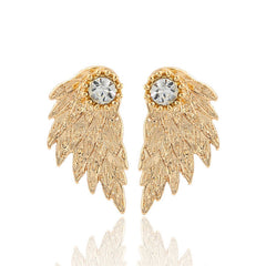 Gorgeous Angel Wing Earrings