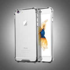Clear Armor Phone Case