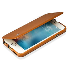 Flip Leather Phone Case