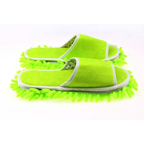 Dust Cleaning Slippers - DAX ACCESSORIES