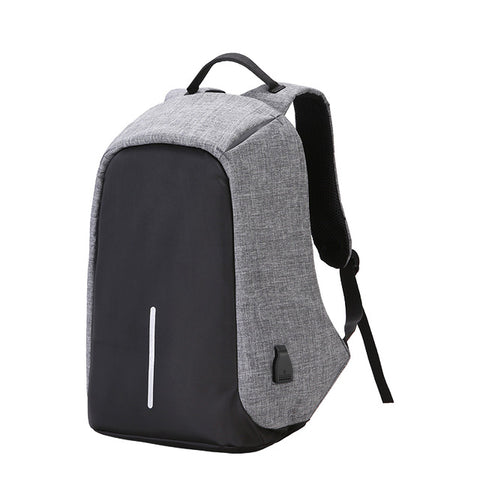 Anti Theft USB Charging Travel Backpack - DAX ACCESSORIES
