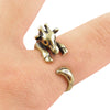 Image of Giraffe Ring - DAX ACCESSORIES