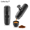 Image of Mini Espresso Machine - DAX ACCESSORIES