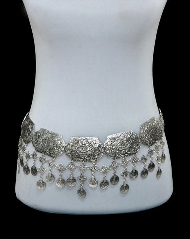 Turkish Boho Waist Chain - DAX ACCESSORIES
