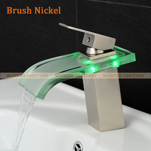 Beautiful Faucet LED - DAX ACCESSORIES