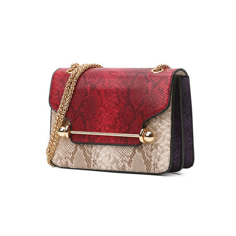 High Quality Snake Designer Bag - DAX ACCESSORIES