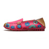 Image of Floral Spirit Loafers - DAX ACCESSORIES
