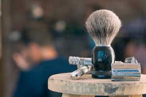 3 Reasons To Switch To Shaving With A Double Edge Razor