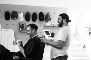 5 Foolproof Steps To Get The Haircut You Want From A New Barber The First Time