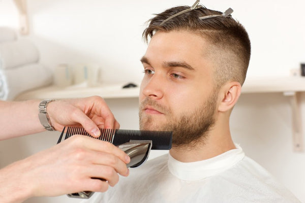 How to Cut, Style, & Maintain Thin Hair