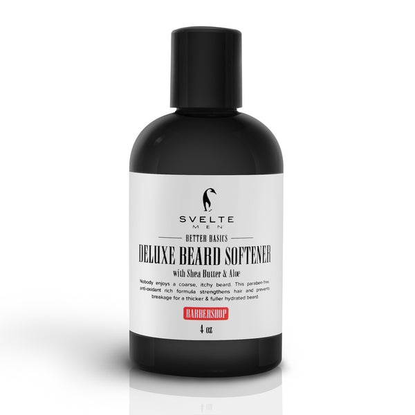 Deluxe Beard Softener & Bear Conditioner