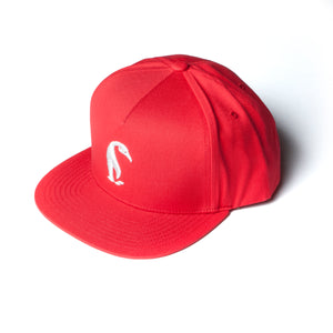Team Svelte Snap-Back
