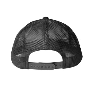 Team Svelte Mesh Back Snapback