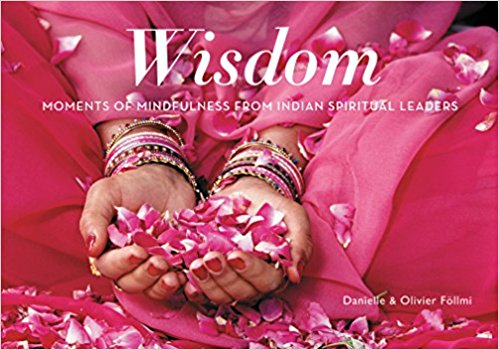 Wisdom: Moments of Mindfulness from Indian Spiritual Leaders (Mini)