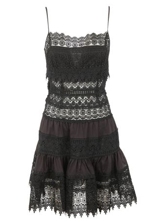 Joya Dress - Ibiza Black