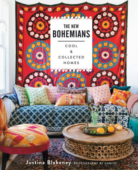 The New Bohemians - Cool and Collected Homes