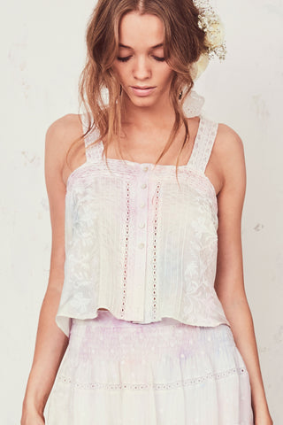 Back Overlay Top