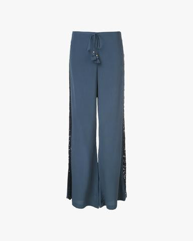 Radiated Relaxed Pant