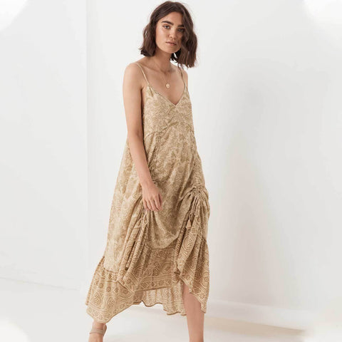 Bethan Slip Dress
