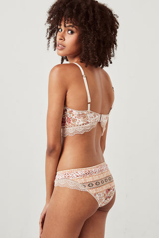 Jewel Lace Bloomer