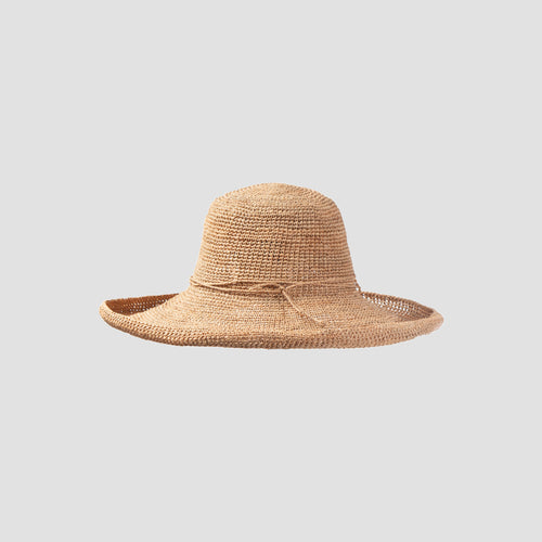 Magnolia Hat - The Lux