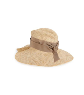 First Aid Hat - Camel