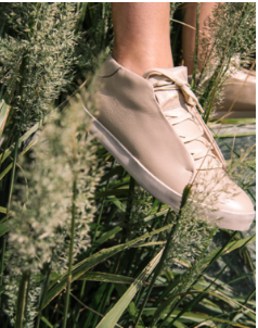 Classic | Nude | Ultra Low Top