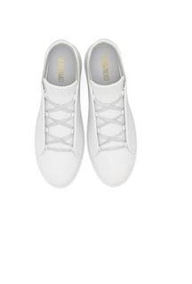 Classic | White | Ultra Low Top