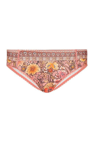 Zahara Lace Bloomer