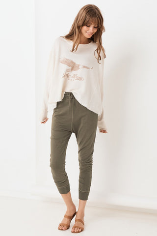 Chio Wide Leg Pants