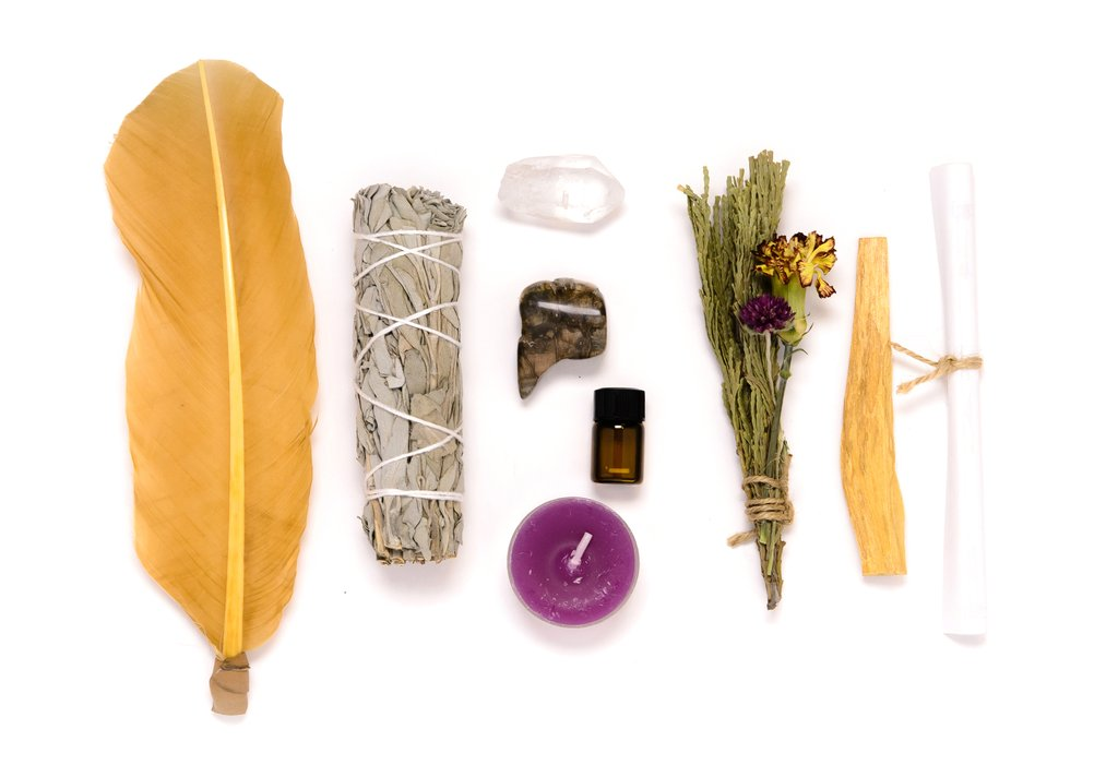 Success and Power Ritual Kit