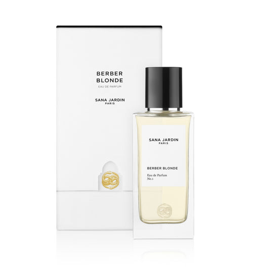 Berber Blonde 100 ml
