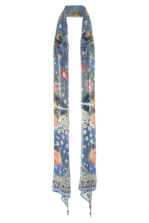 Long Scarf - Farway Florals