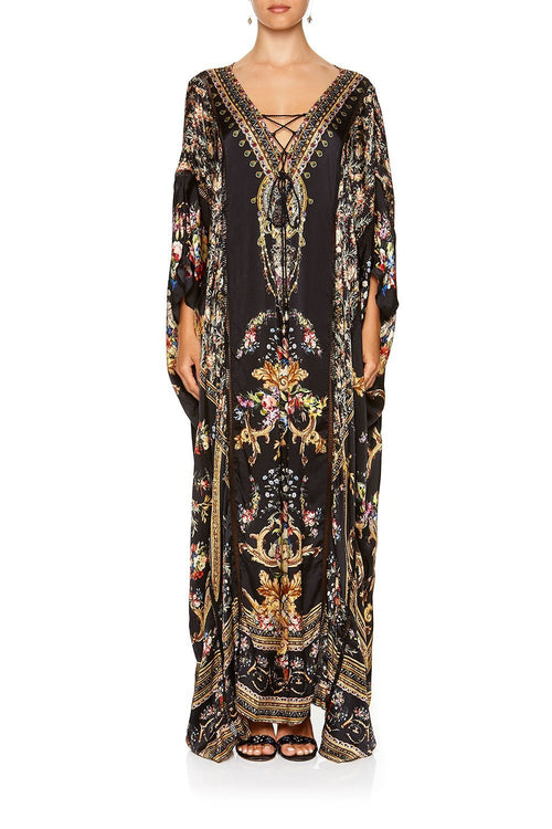 Spliced Kaftan