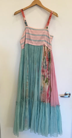 Long Dress Cindy