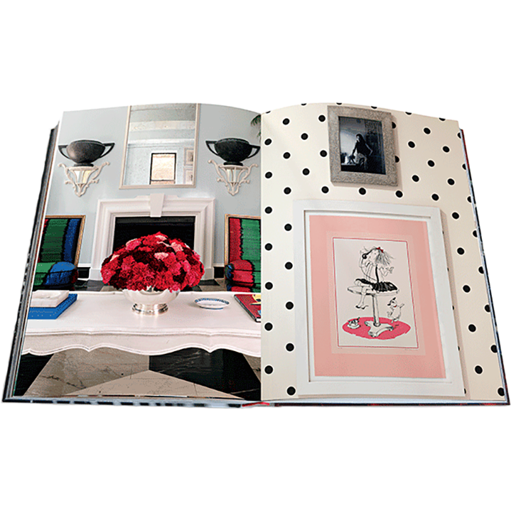 The Big Book of Chic , Assouline - Moda Boheme