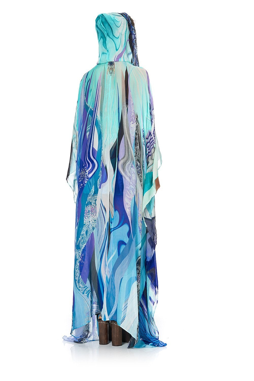 Oversized Robe-Wategos Wanderlust