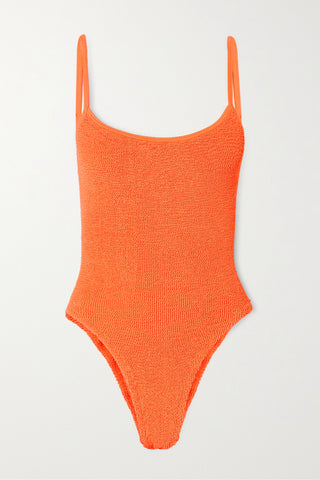 The Maxam One Piece - Periwinkle