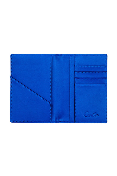 Rio Riot Passport Holder