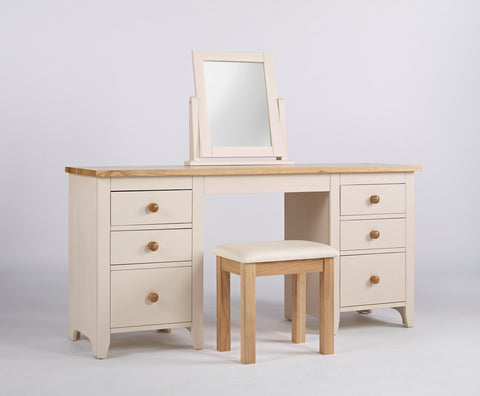 Camden Dressing Table Mirror-EHomewares