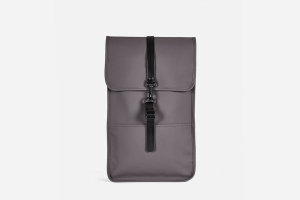 Rains - Backpack Gris, Regular y Mini