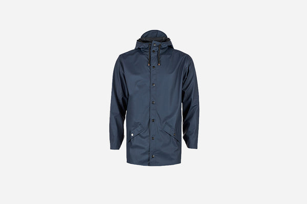 Rains - Jacket Azul