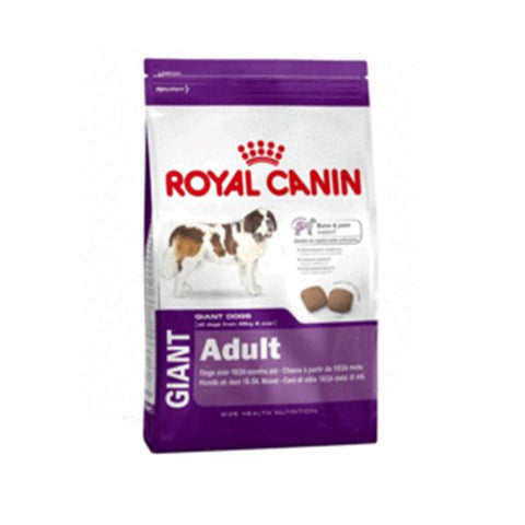 Royal Canin Adult Giant Adultos Desde 18 Meses 15.9 Kg