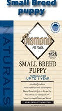 Alimento Diamond Small Breed Puppy Razas Pequeñas