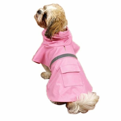 Impermeable Para Perro Guardian Gear