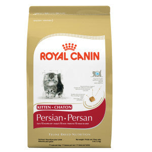 Royal Canin Persian Kitten Cachorros Persas 1.3kg