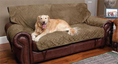 Protector De Muebles Loveseat Full-coverage