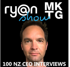 Heart Ethical interviewed by Ryan Marketing Podcast