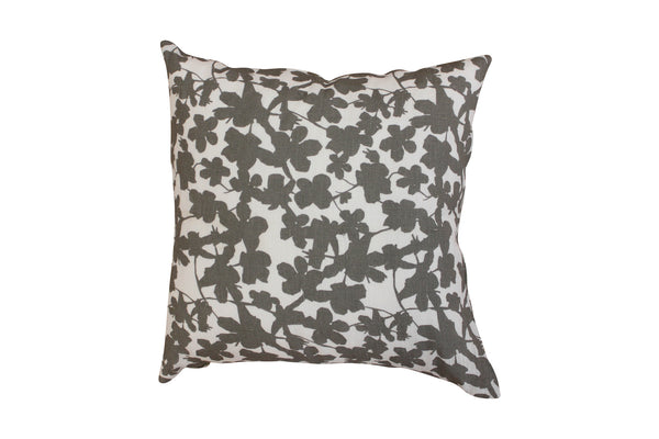 linen cushion | Heart Ethical
