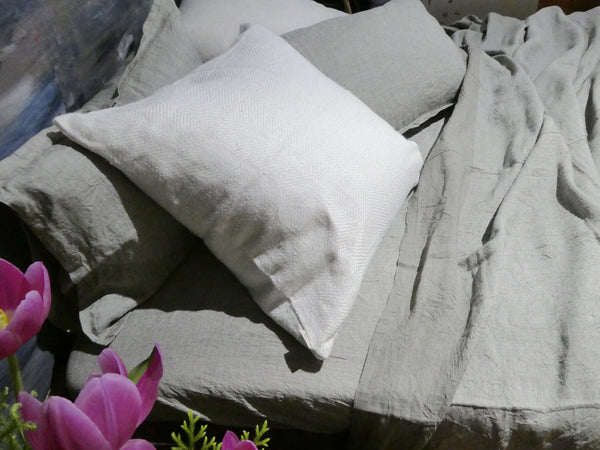Linen sheets | Heart Ethical